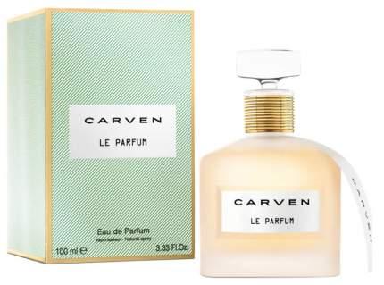 Парфюмерная вода Carven Le Parfum 100 мл