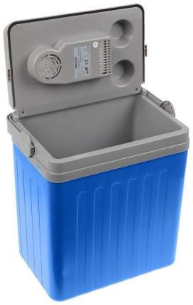 Автохолодильник MOBICOOL U22 синий, серый