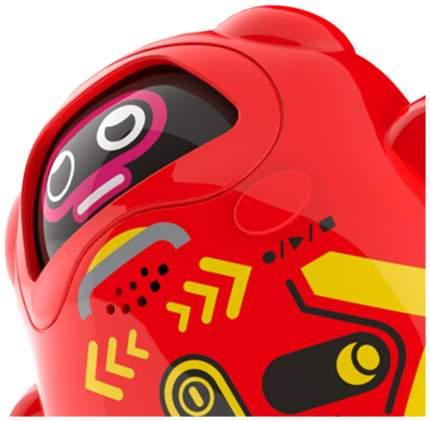 Интерактивный робот Silverlit Токибот красный