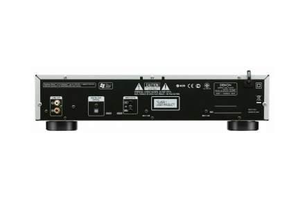 CD-проигрыватель Denon DCD-720AE Premium Silver