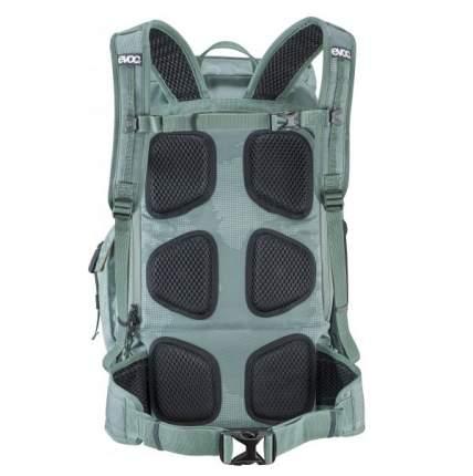 Рюкзак Evoc Mission Pro 28 л зеленый