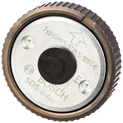 Быстрозажимной патрон для дрели, шуруповерта Bosch 1603340031
