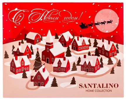 Салфетка SANTALINO Новогодняя 829-128 120x60 см