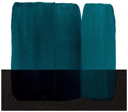 Акриловая краска Maimeri Acrilico M0916385 синий марганец 75 мл