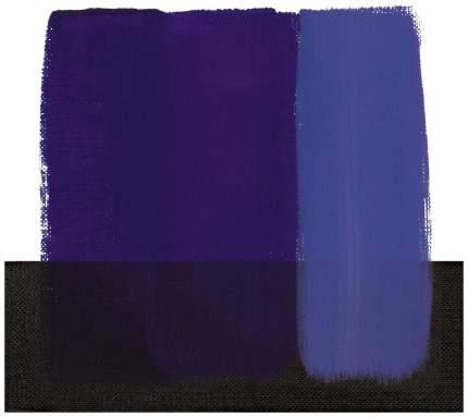 Масляная краска Maimeri Classico синий ультрамарин светлый 20 мл