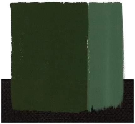 Масляная краска Maimeri Artisti киноварь зеленая темная 40 мл
