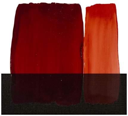 Акриловая краска Maimeri Idea Vetro По стеклу сиена жженная M5314275 60 мл