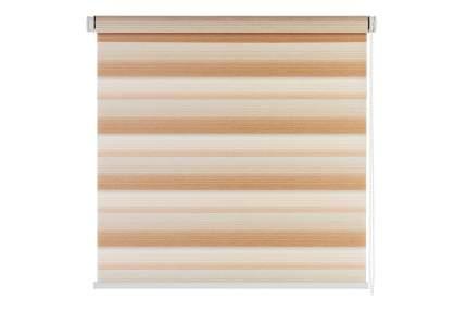 Рулонная штора Delfa СРШ-01М-4902 160x57 см