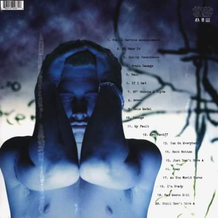 Виниловая пластинка Eminem The Slim Shady LP (2LP)
