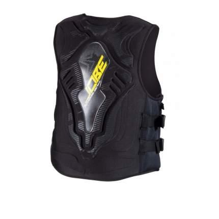 Гидрожилет мужской Jobe 2017 Ruthless Molded Vest, yellow, S-M