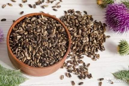 Семена Оргтиум расторопши 100 г
