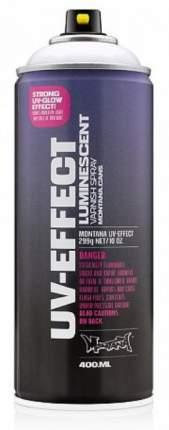 Лак Montana UV-EFFECT Transparent Ультрафиолет 400мл