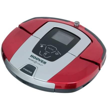 Робот-пылесос Hoover  RBC040 Red