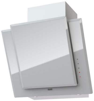 Вытяжка наклонная KRONAsteel Natali 600Wh 3P-S White