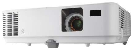 Видеопроектор NEC NP-V302XG Белый