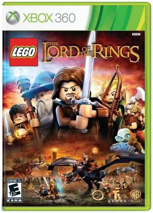 Игра LEGO Властелин колец для Xbox 360