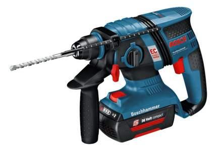 Аккумуляторный перфоратор Bosch GBH 36 V-EC 0611903R02