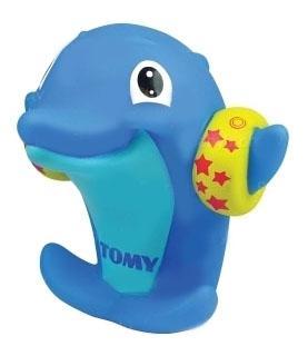 """Игрушка для купания Tomy """"Водяная свистулька"""""""