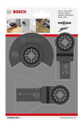 Наборы оснастки для реноватора Bosch BS-U N 2608662343