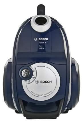 Пылесос Bosch  BGC4U2230 Silver/Blue