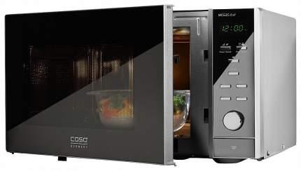 Микроволновая печь с грилем и конвекцией CASO MCG 30 Chef black