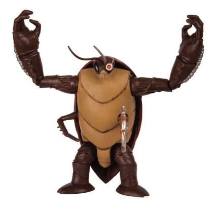 Фигурка черепашки-ниндзя таракан-терминатор, 12 см