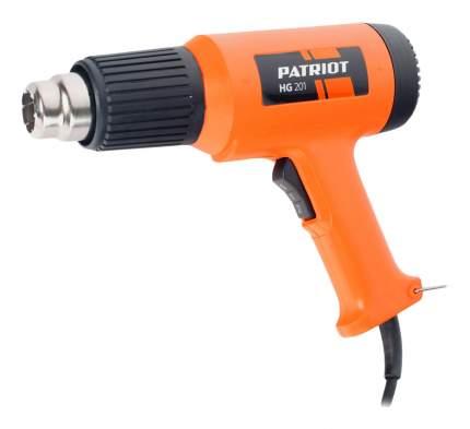 Фен строительный PATRIOT HG201 The One 170301311