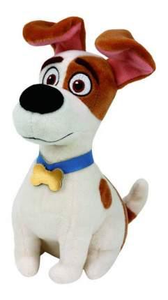 Мягкая игрушка TY Собака терьер Макс, герой м/ф Тайная жизнь домашних животных