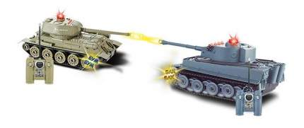 Игровой набор на р.у. ABtoys Танковый бой C-00135 (508-T)