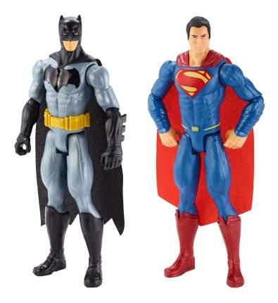 """Игровой набор """"Бетмен против Супермена"""""""