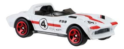 Машинка Hot Wheels CORVETTE GRAND SPORT 5785 DHR17