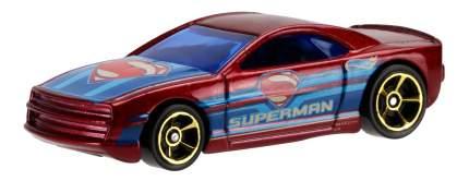 Машинка Hot Wheels Бэтмен против Супермена DJL47 DJL54
