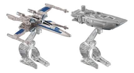 Истребитель Hot Wheels Звёздные войны CGW90 CKJ81