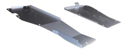 Защита топливных трубок RIVAL для Honda (333.2124.1)