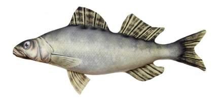 Игрушка-антистресс СПИ Рыба Судак