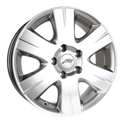 Колесные диски AEZ Quadro R16 6.5J PCD5x112 ET43 D70.1 (AQZ8)