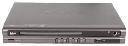 Плеер BBK DVP176SI Серый