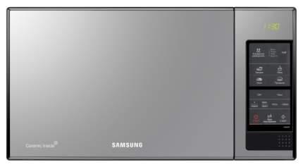 Микроволновая печь соло Samsung ME83XR/BWT black/mirror