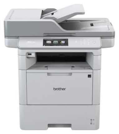 Лазерное МФУ Brother MFC-L6900DW