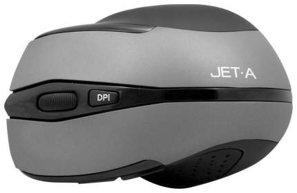 Беспроводная мышь Jet.A Comfort OM-U25G Grey