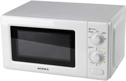 Микроволновая печь соло Supra MWS-2125MW white
