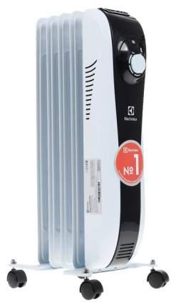 Масляный радиатор Electrolux Sport Line EOH/M-5105 белый