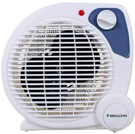 Тепловентилятор Neoclima FH-01 2000Вт напольный белый