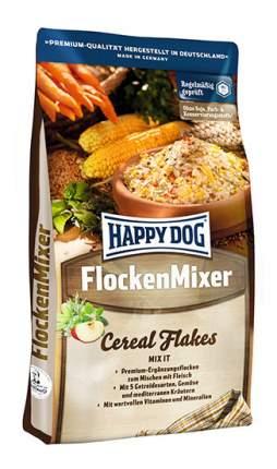 Сухой корм для собак Happy Dog FlockenMixer Cereal Flakes, злаки, овощи, кукуруза,  3кг