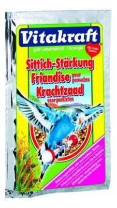 Подкормка Vitakraft для попугаев 30 г, 1 шт