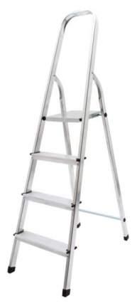 Лестница-стремянка Dogrular Ufuk AL Profil 1204 4 ступени
