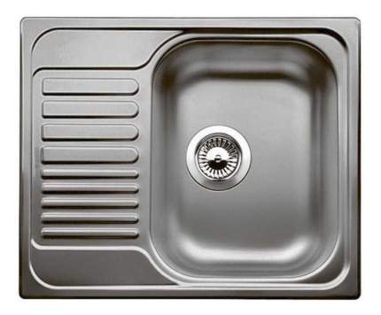 Мойка для кухни из нержавеющей стали Blanco TIPO 45 S Mini 516525
