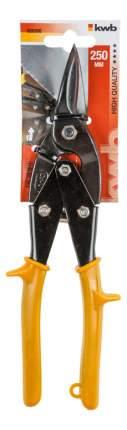 Ручные ножницы по металлу KWB 9263-00