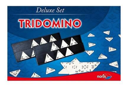 Семейная настольная игра Noris Spiele Триодомино Deluxe Set