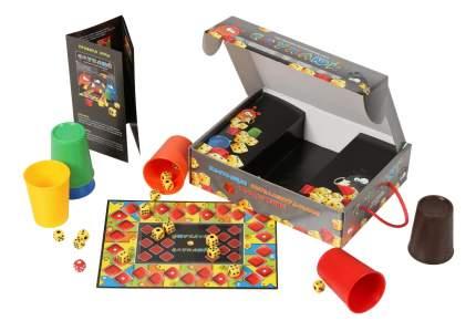 Семейная настольная игра Биплант Смухлюй
